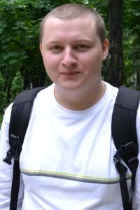 post-factum у Маріїнському парку. 7 червня 2012 року. Фотограф — Оля Логвин.